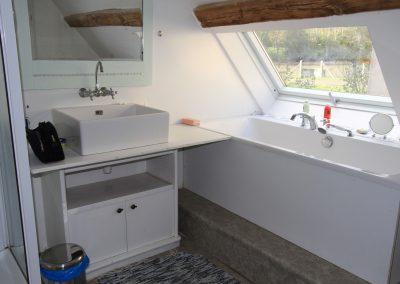 Badkamer Appartement Molen-min